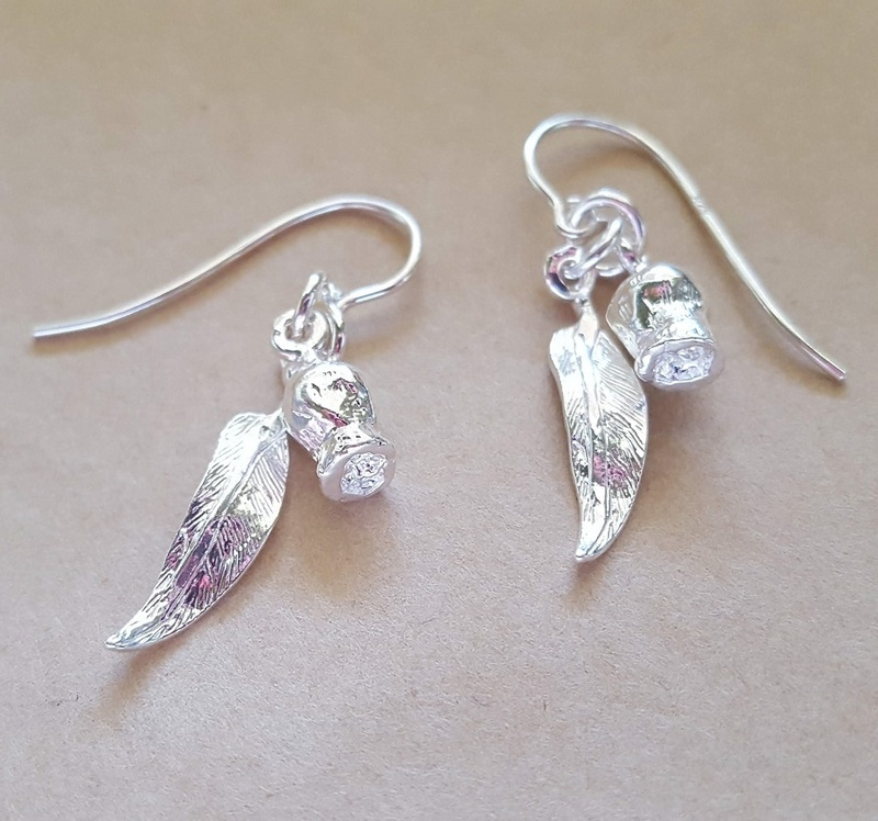 Design Your Own Earrings And Symbols In Sterling Silver Or