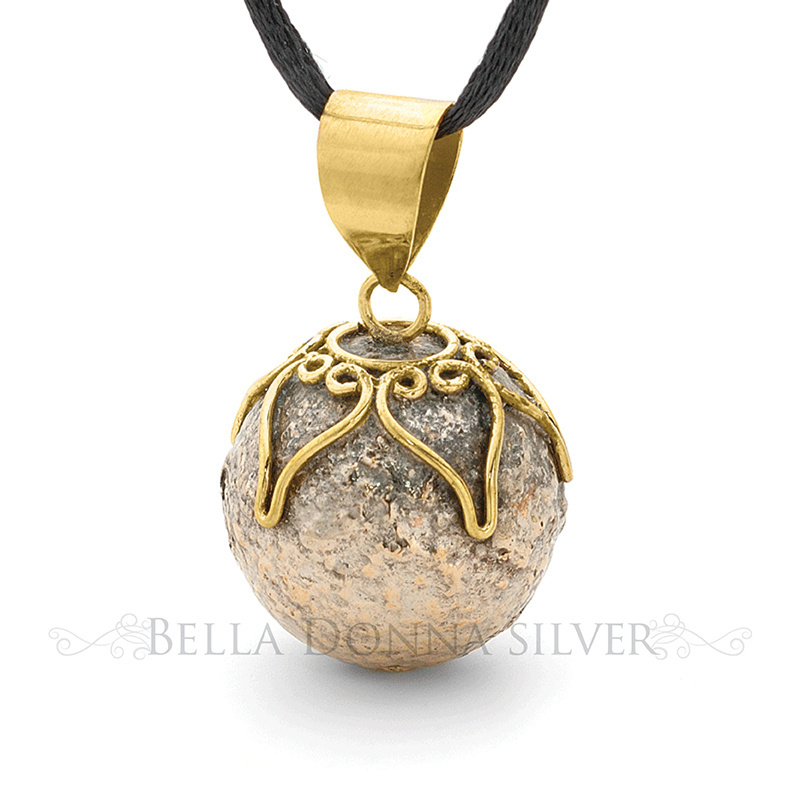 Harmony Ball - BRONZE - Bella Donna