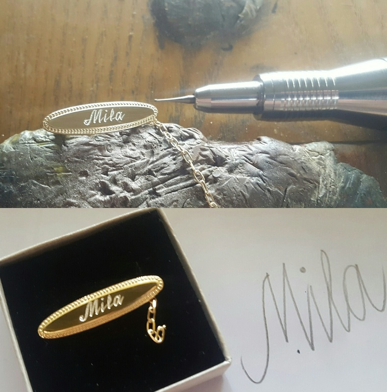 Hand Engraving Prices
