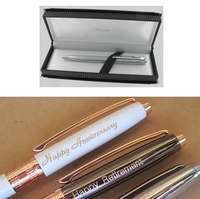 Pen - PERSONALISED - Machine Engraved