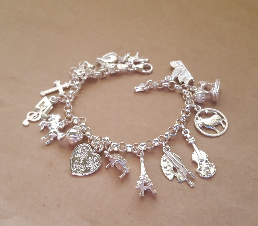 kaitlins charm bracelet story