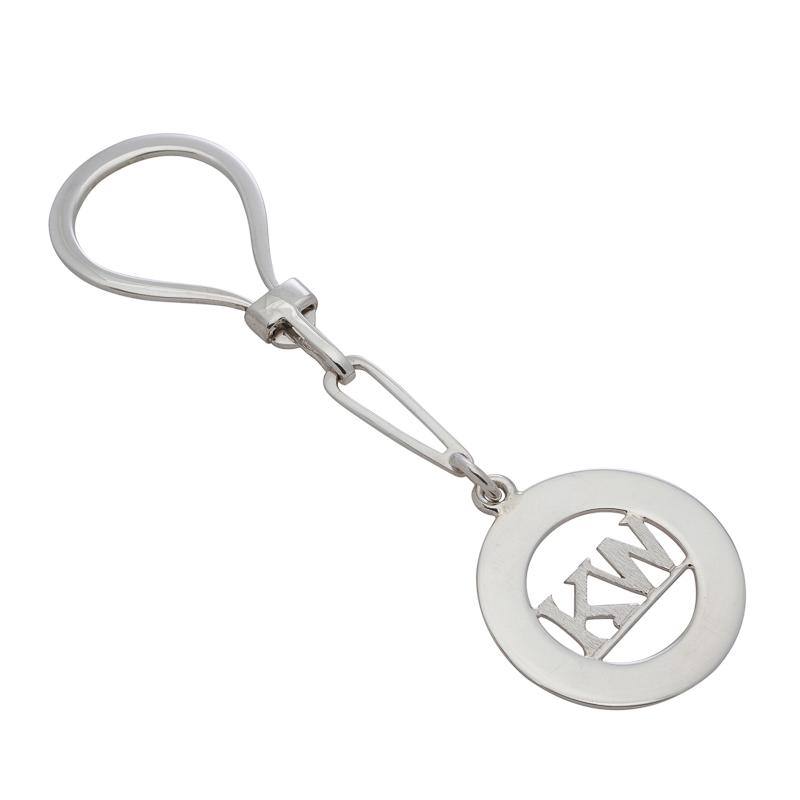 personalised key ring