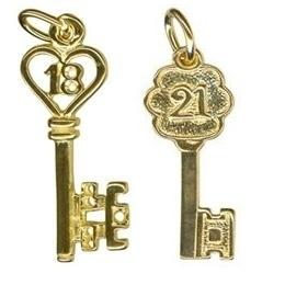 21st key charms