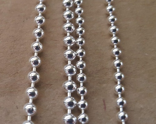 ball chains for men or women