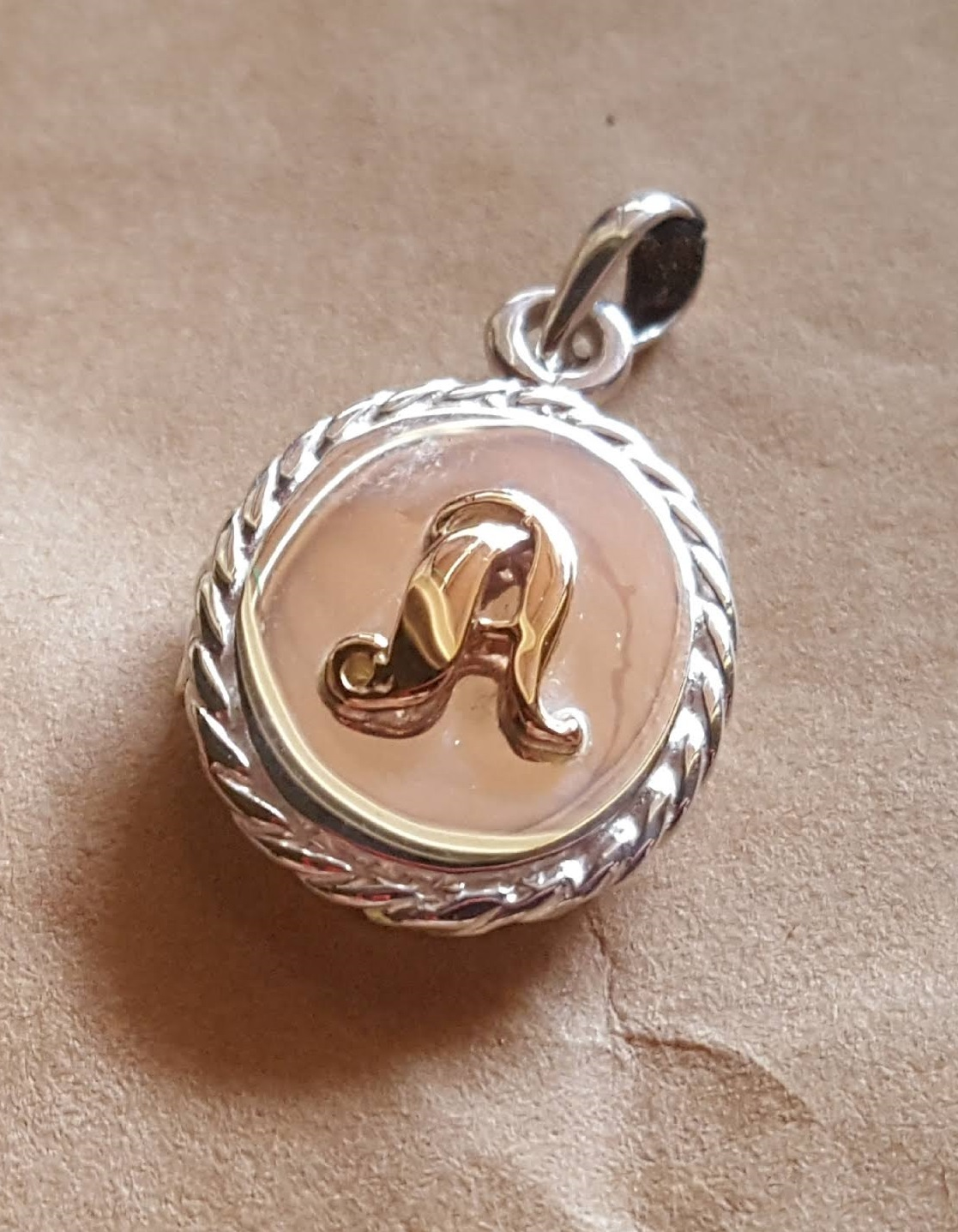 locket australian made