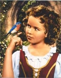 shirley temple blue bird movie