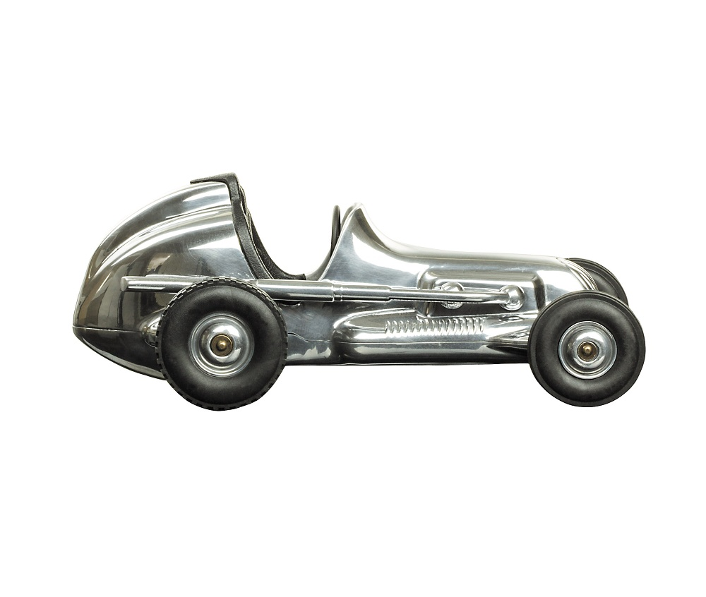 model car engraved