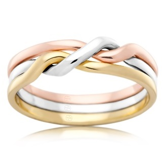 puzzle rings