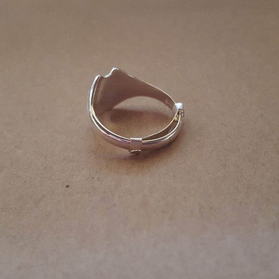 ring smaller with clip