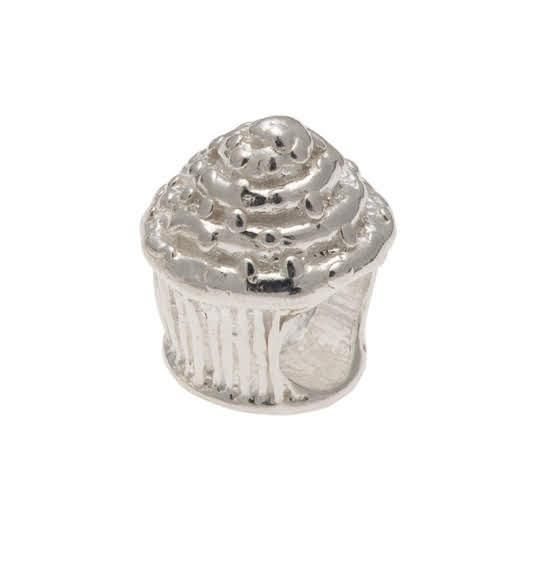cupcake bead