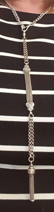 albertina necklace