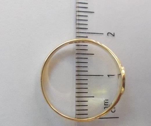 Ring Size Information For Women Men Children For Australian